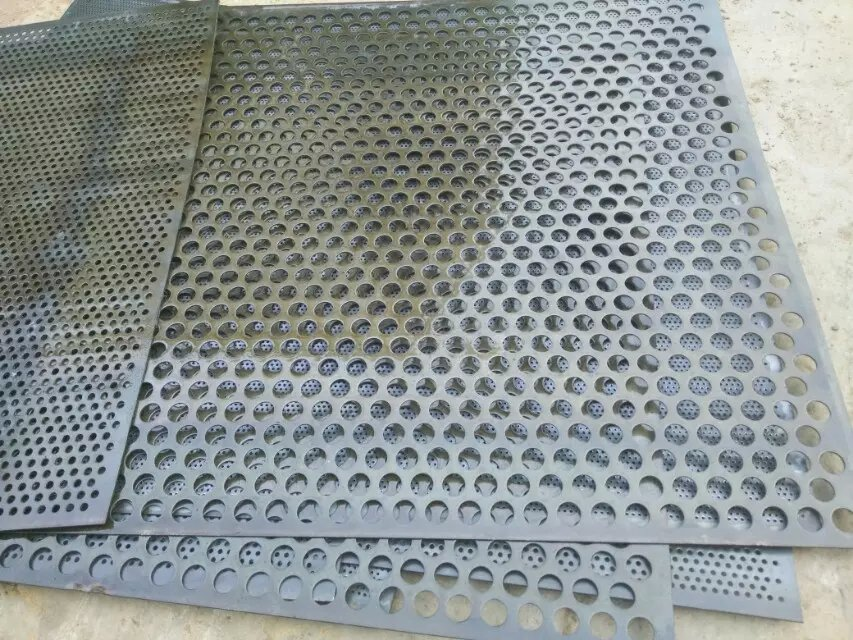 高锰钢筛网