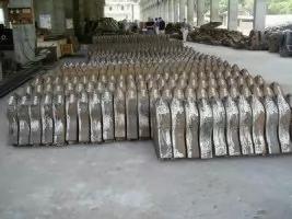矿山机械配件